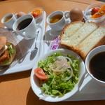 レストラン風人 - 料理写真: