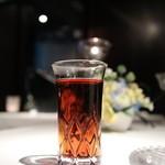ヌーベルシノワ醐杜羽 - 紹興酒5年物