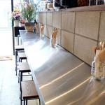 B PORTLAND CAFE -