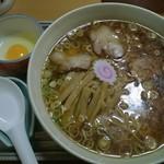 36551882 - 2015.3 中華麺+生たまご