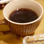なでしこ食堂 - コーヒー
