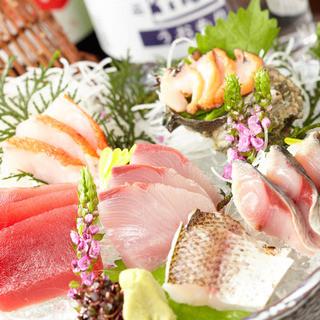 7月「夏酒」限定入荷!もちろん、定番日本酒も半合255円~