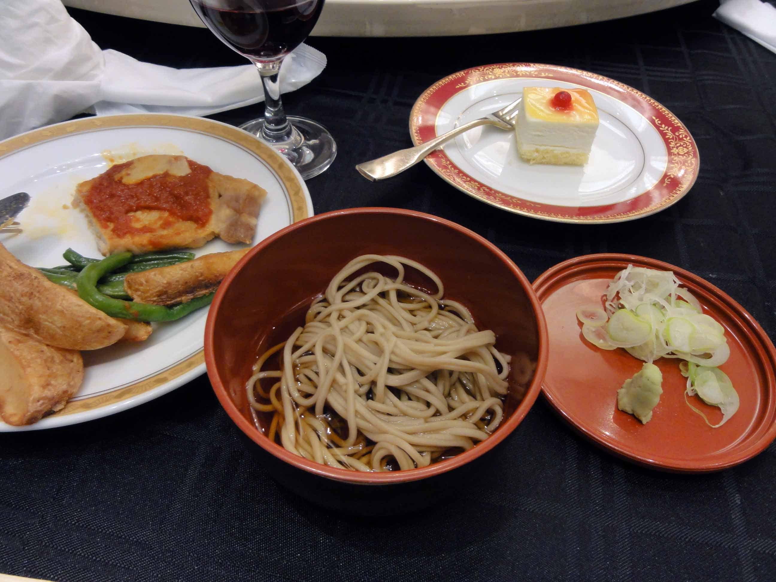 ホテルニューオータニ 長岡