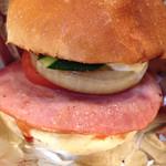 36556397 - ハンバーガー