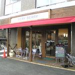 カフェ ベリーベリー -