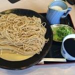 花野 - ダッタン蕎麦
