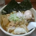 Ayumi - 2014.7 特製ラーメン