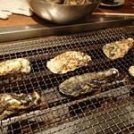 36566013 - 焼き牡蠣