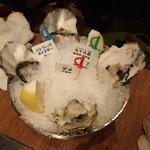 36566028 - 生牡蠣