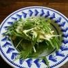 Rocco - 料理写真:ランチのサラダ