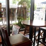 Dining cafe Garden -