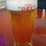 SHUTTERS - 生ビール