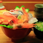 寿司処 伸福
