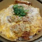 旬彩Dining ちゃくら - ブリカツ丼