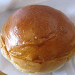 ハニーミツバチ珈琲 - 料理写真:味パン、パンが美味しい♪