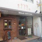 BREAD JUNCTION -