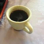 36577918 - コーヒー(+50円)