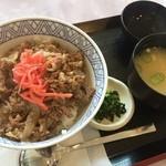 36577920 - 旭志牛牛丼(850円)