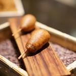 レストラン バカール - バカール流フランクフルト