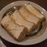 高柳豆腐店 -