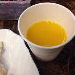 36579907 - オレンジジュース