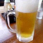 3658960 - 生ビール