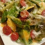 Buffo - 本日のグリーンサラダ