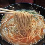36580596 - 細ストレート麺