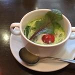 36581441 - スープ