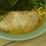 らすた - らすた麺