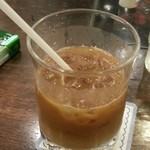 エルグレコ - アイスコーヒー 2015.4
