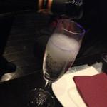 36583750 - Sparkling wine