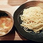 36585803 - 【つけ麺 並盛り + 味玉】¥760 + ¥100