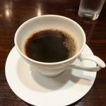 アジアンビストロ Dai - ホットコーヒー