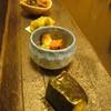 つたの - 料理写真:先付(4種)