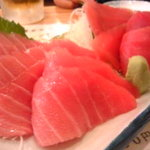 浜焼 魚松 -