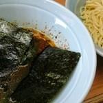 36590575 - つけ麺(並)700円