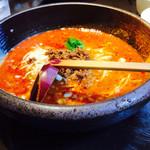 36592385 - 四川タンタン麺ランチ ¥850
