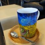 モーツァルト クレーズ コーヒー - 2015・4月