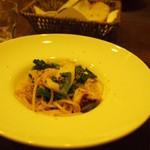 イタリア田舎料理 ダンロ -