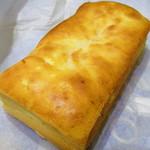エニスモアガーデン - パウンドケーキ(チーズ)
