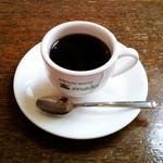 36597919 - ブレンドコーヒー