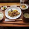 レストラン でん園 - 料理写真:週替わりセットランチ