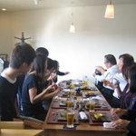 和料理 日和 - 八幡様へお宮参り後のお食事会