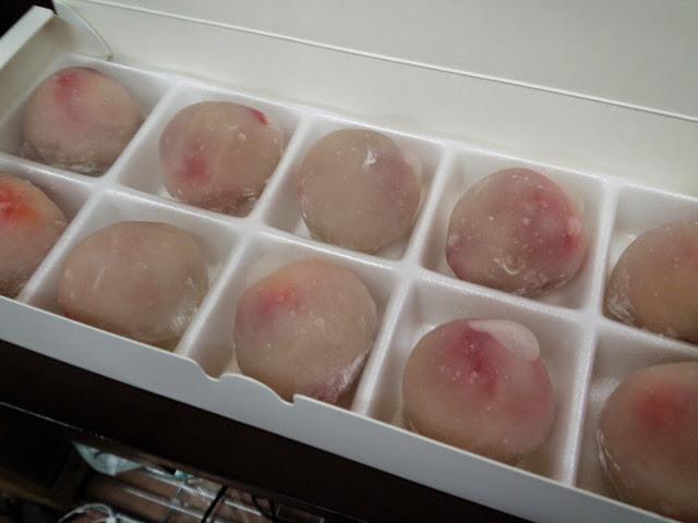 御菓子司 吉乃屋 松原店