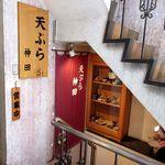 36601092 - 地下への階段(2015/04/03撮影)