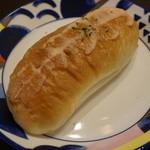 パン・ド・ボヌール - 明太子系のパン