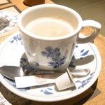 鎌倉パスタ - ホットコーヒー☆♪