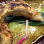 明石の魚処 さかづき - カマ