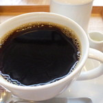 サイン カフェ ベリー ユー - ブレンドコーヒー